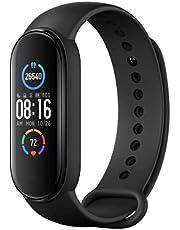 Smartwatch Mi Smart Band 5 Smartband 2020 Xiaomi Versão Global