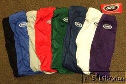 Bike Softball Shorts - 7