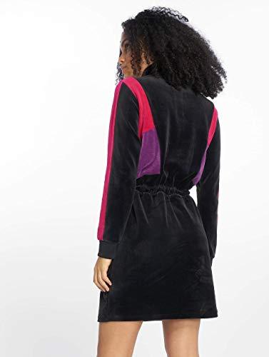 Track Nero Top W Adidas Vestito I4wxIq