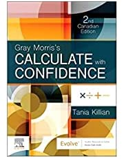 Gray Morris's Calculate with Confidence, Canadian Edition