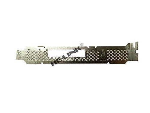 Full Height Bracket for LSI 9280-8E, 9200-8E, Dell H810, HP 422 Ext - Brackets Ext