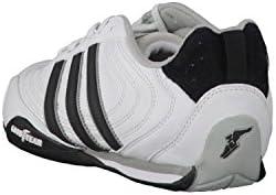 Retirada El actual autoridad  Amazon.com: adidas Goodyear Street M), color blanco/light onix/black: Shoes