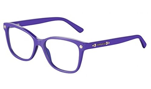 Versace VE3190 Eyeglasses-5113 - Versace Glasses Purple