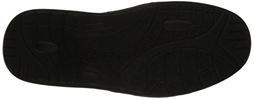 Propet Mens Galway Walker Slip-on Nero