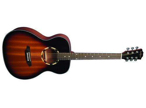 Carlo Robelli G640 Grand Concert Acoustic Guitar ()