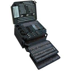(K-Tool International KTI (KTI-10330) Drill Bit Set)
