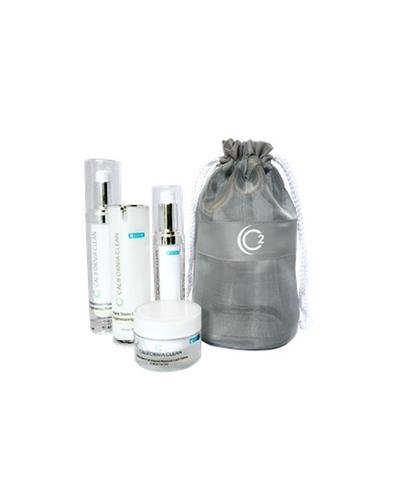C2 Ageless Collection Travel/Starter Kit (mini sizes) by C2 California Clean