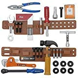 The Home Depot Deluxe Tool Belt Set