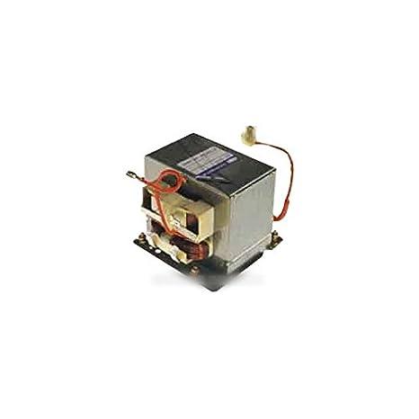 De Dietrich - Transformador de alta tensión para horno ...
