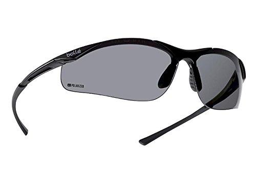 Gafas protección Bollé oculares de envolventes polarizados SAFETY Rqwwztx1