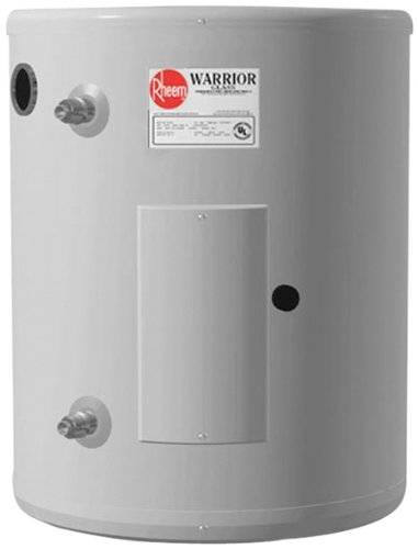 Rheem Electric Water Heaters For Manufactured Homes