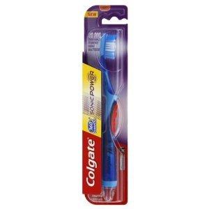 Colgate Palmolive Surround Powered Toothbrush