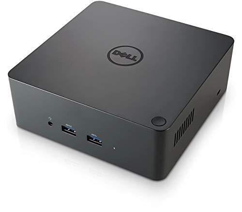 Dell TB16 240W Thunderbolt Dock - 3GMVT