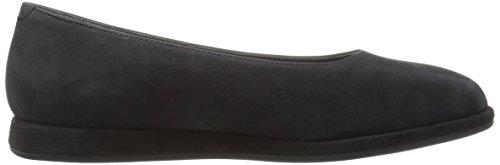 Negro Planos 001 Zapatos Mujer K200222 Camper Fidelia qnwpcBEYqI