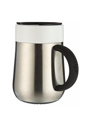 Contigo Thermo Ceramic 14 Ounce Desk Mug White