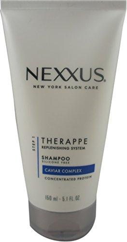 NEXXUS THERAPPE Replenishing System Shampoo 5.10 oz (Pack of - Antioxidant Nexxus Shampoo