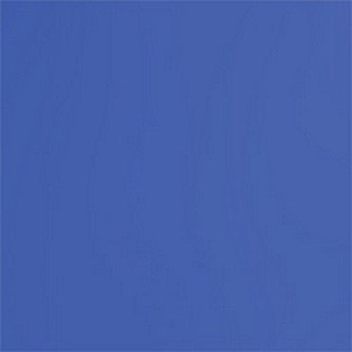 Wissmach Medium Blue Cathedral Fusible 96coe - 1 Piece 8