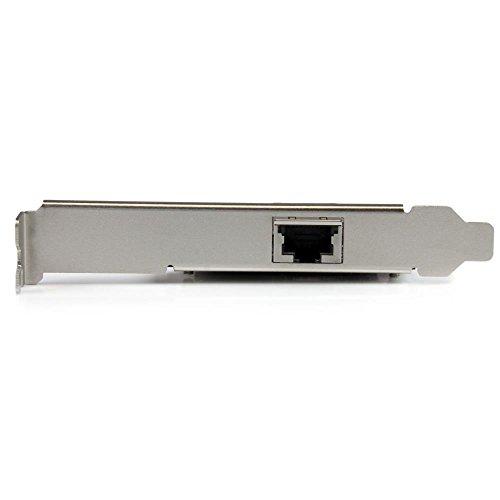 StarTech ST10000SPEX PCIe x4 10 Gbit/s Network Adapter