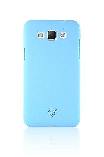 Parallel Universe Smooth Matte finish Hard cover for Samsung Galaxy Grand Max GM7200 – Sky Blue