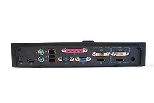 Dell Latitude E-Port Plus Replicator PR02X With 130W PA-4E AC Adapter by Dell (Image #6)