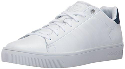 Homme Frasco Blues White Basses Dress Court K Sneakers Swiss Blanc XgqPqTwa