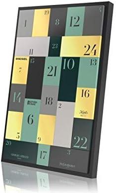 Giorgio Armani - Calendario de Adviento para hombre 2019
