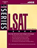 Master the LSAT 2003, Arco, 076890885X