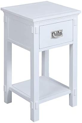 Stein World Cheboygan Accent Table