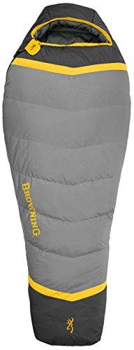 Browning Mummy Sleeping Bag (Browning Camping Vortex +20 Degree Mummy Sleeping Bag)