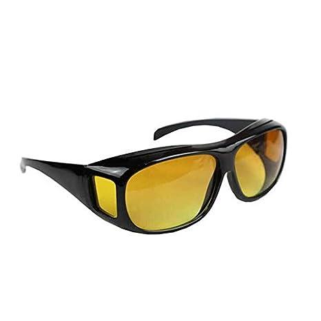 Gafas de sol de visión nocturna Gafas de vista nocturna HD ...
