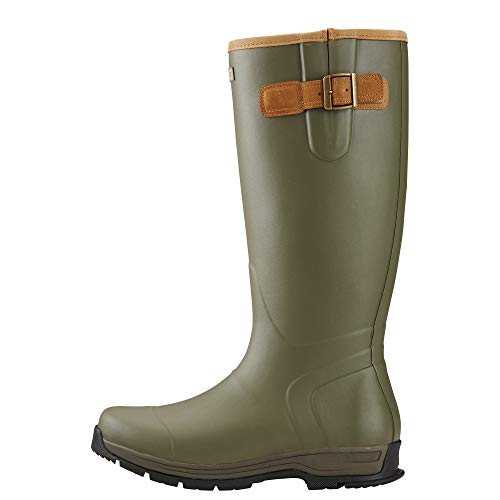 Mens Ariat Mens Burford Welly Insulated Ariat Burford Og1xqwvC