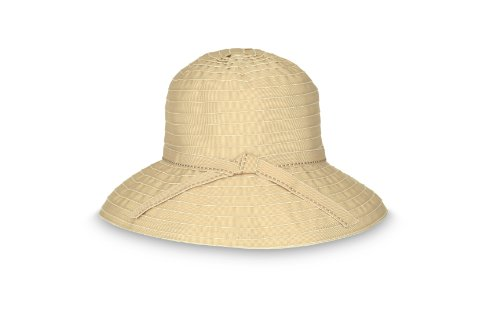 Hat Cream Adventure (Sunday Afternoons Women's Emma Hat, Cream, One Size)