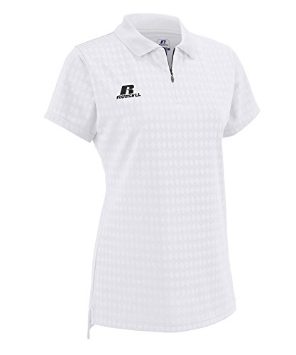 Russell Athletic Womens Golf Polo