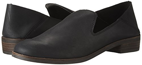 Lucky Brand Women's Cahill Loafer Flat, 6 Medium US,black by Lucky Brand (Image #6)