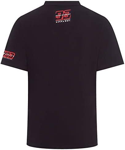 Marc Marquez 2019 MotoGP 93 - Camiseta para Hombre (100% algodón ...