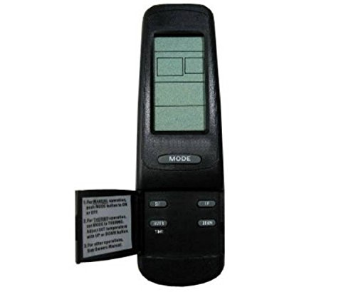 Skytech 9800337 Smart Batt II/III Fireplace Remote for Heat-N-Glo by SkyTech