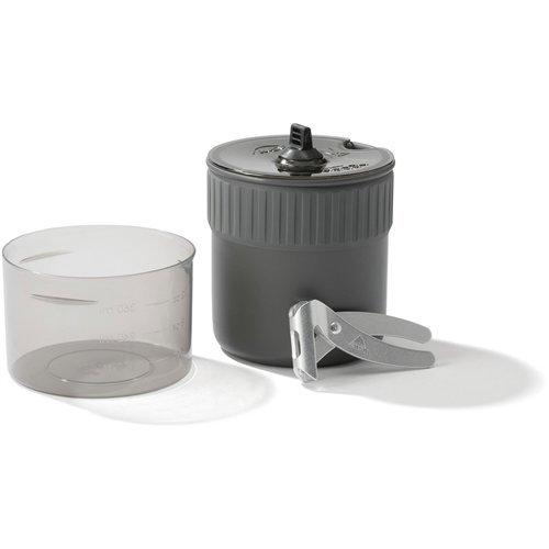 Msr Camping Cookware (MSR Trail Mini Solo Cook Set)