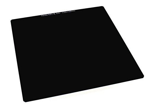 Haida 150mm ND64 Neutral Density ND 1.8 64x Optical Glass Filter 6 Stop 150 Series
