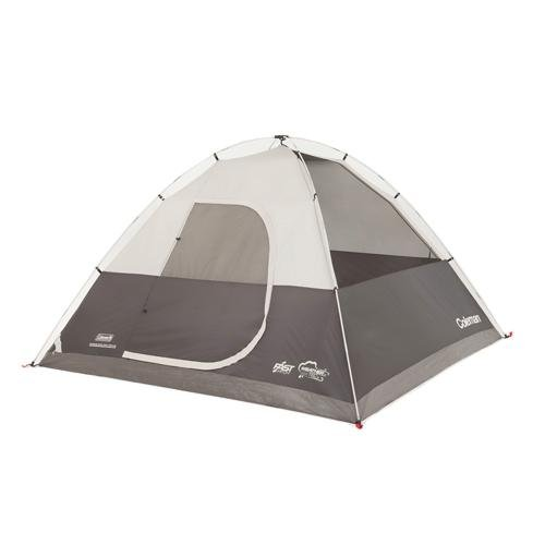 Coleman 2000018087 Moraine Park Fast Pitch Dome Tent - 6 Person