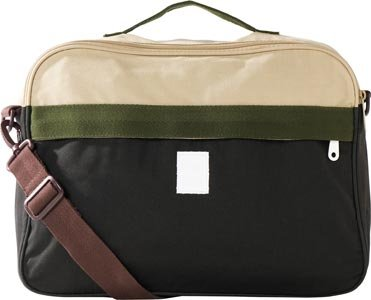 Adidas Airliner Canvas Sport-Tasche - NS