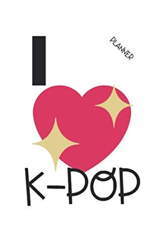 K-POP: PLANNER