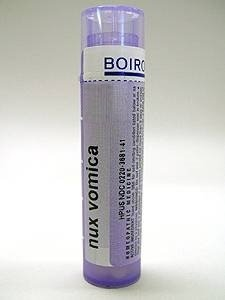 (BOIRON USA - Nux Vomica CM [Health and Beauty])