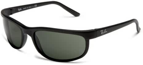 Ray-Ban Unisex RB2027 Predator 2 Sunglasses