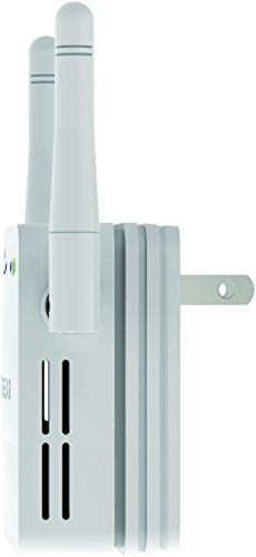 NETGEAR N300 Wall Plug Version Wi-Fi Range Extender (WN3000RP) by NETGEAR (Image #4)