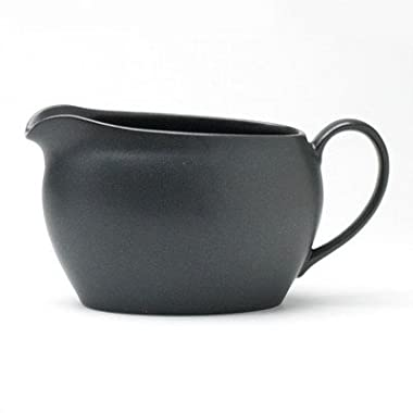Noritake Colorware Graphite Gravy Boat