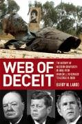 Web of Deceit: The History of Western Complicity in Iraq, from Churchill to Kennedy to George W. Bush from Other Press