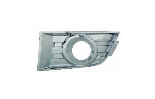 Ford Edge Chrome Driver Side Replacement Fog Light Cover Top Deal