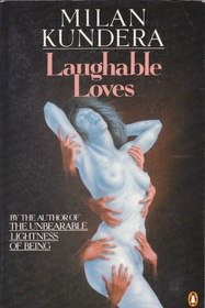 Laughable Loves: Revised Edition