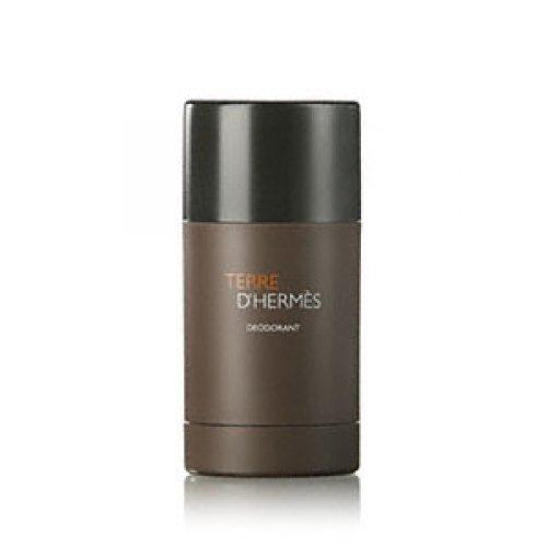 Terre D 'Hermes par Hermes pour les hommes. Déodorant 2,6 oz / 75 ml