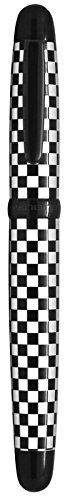Sherpa Checkers Pen Shell